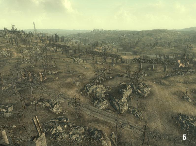 Cory dornbusch fallout3 landscapework 05