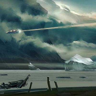 J otto szatmari landing 01w