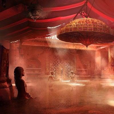 Finnian macmanus chamber of dousing