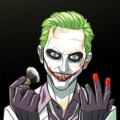 Andrew kwan the joker lo res