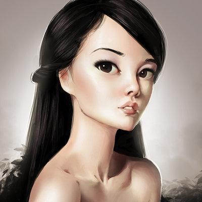 Renee chio raven2