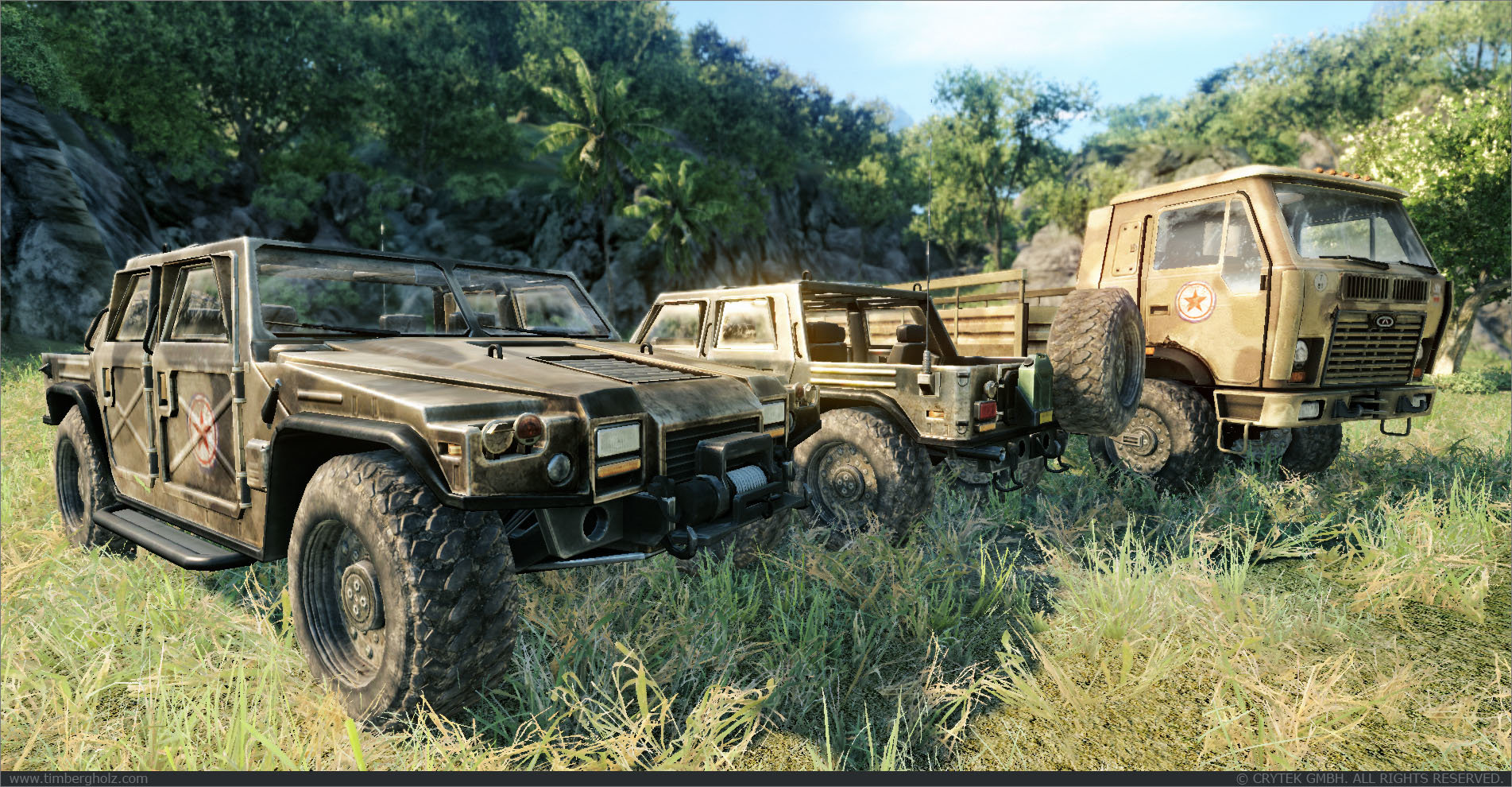 Tim bergholz c1c vehicles 2 full