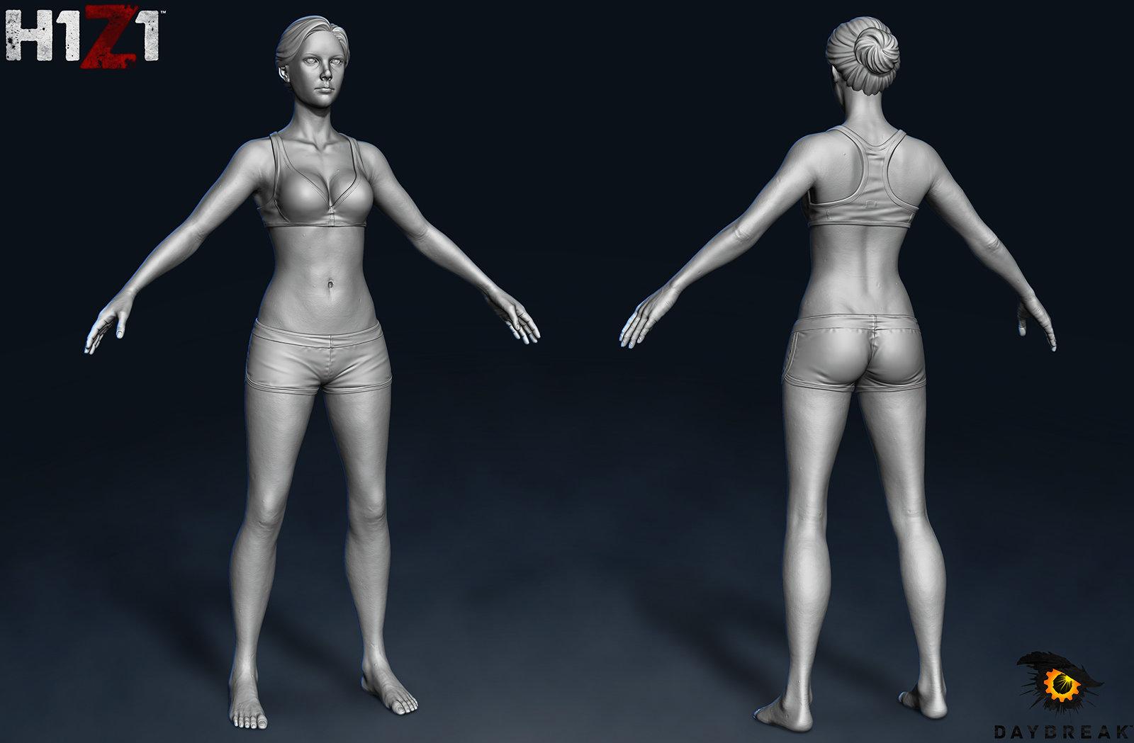 Satoshi arakawa female underwear