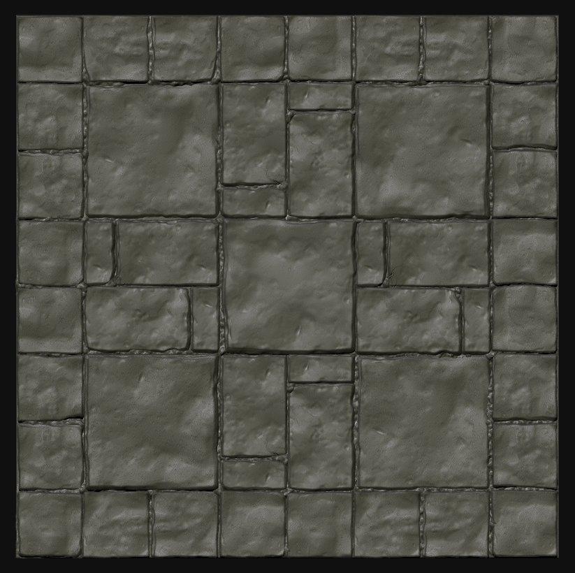 Cliff schonewill stonefloor1