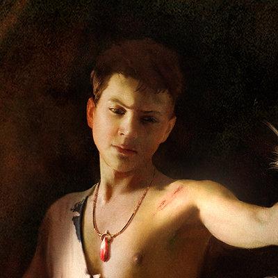 Alessandro taini 199864 10230856 caravaggio dante stand up jpg