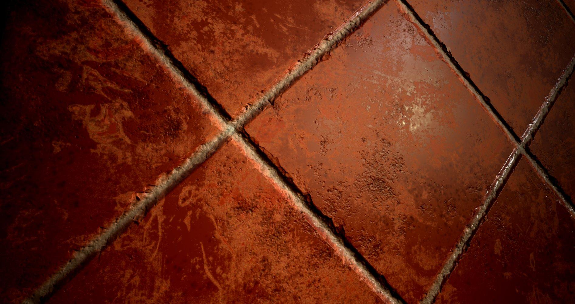 Artstation substance designer ceramic tiles juan hoyos a closer look dailygadgetfo Images