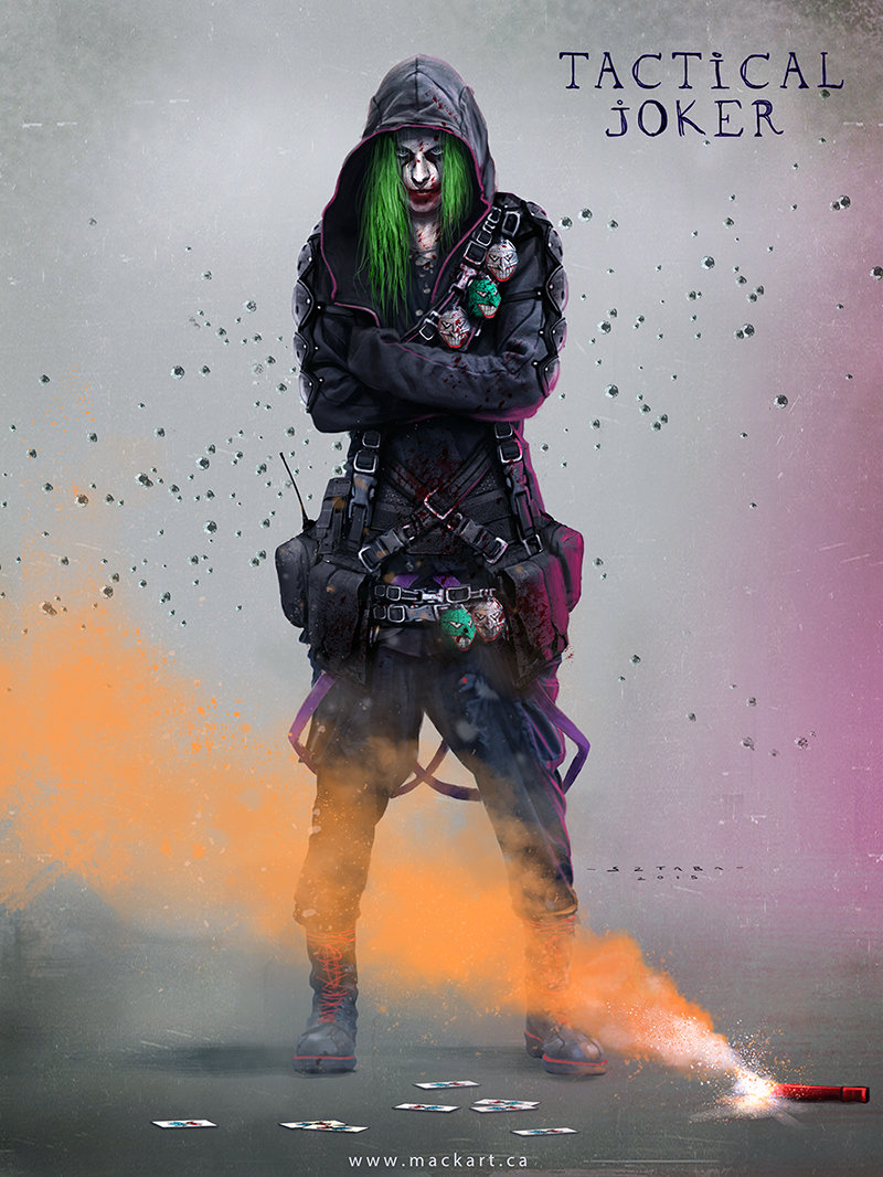 Mack sztaba leto tactical joker 2 mack sztaba