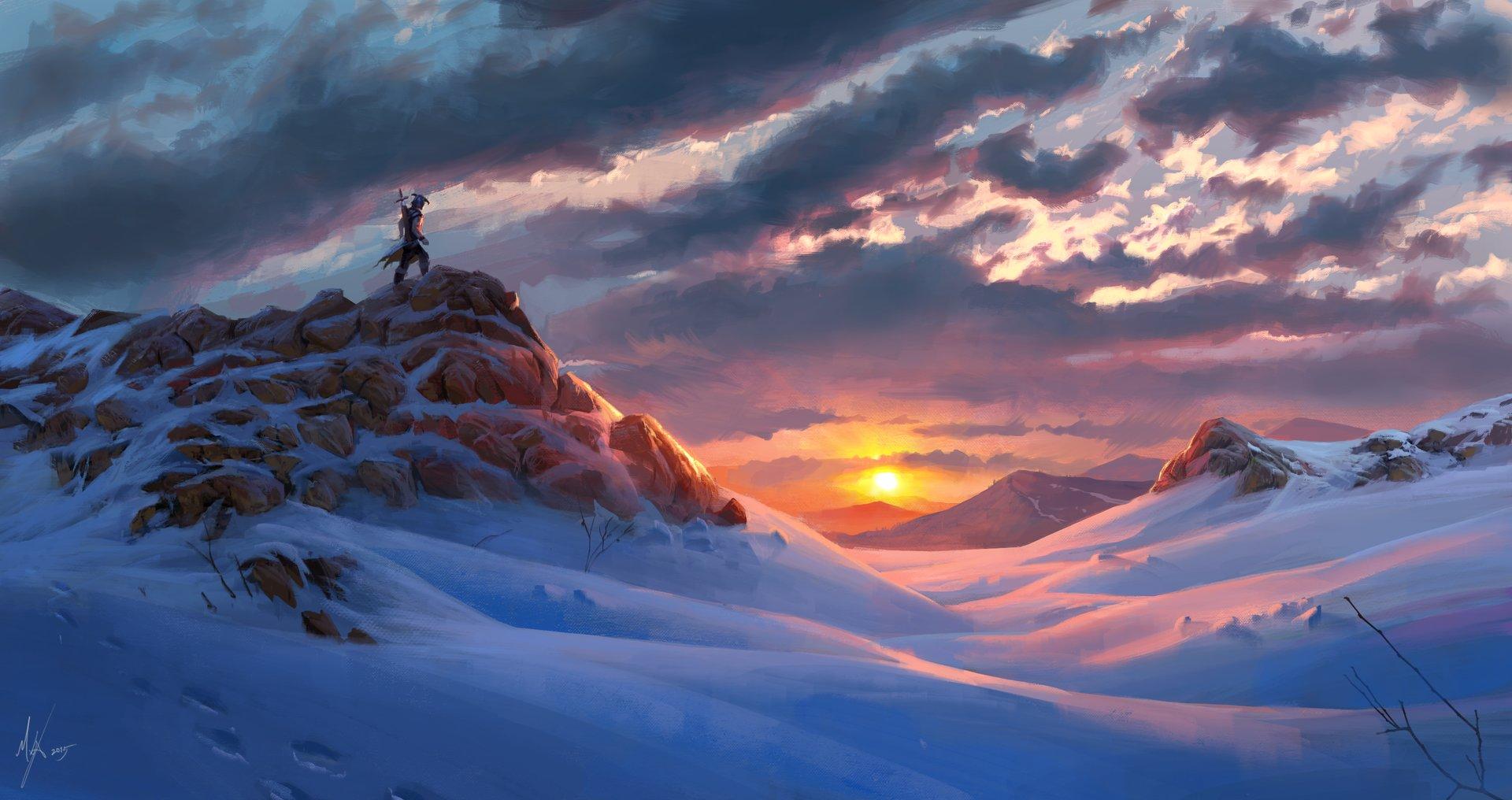 Michal kus snowy speedy8