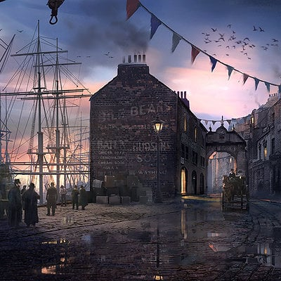 Andy walsh victorian harbour andy walsh 1200px flip