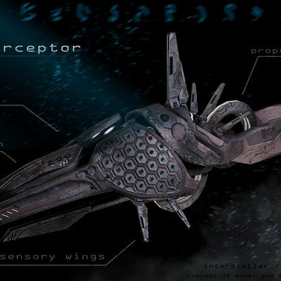 Igor puskaric interceptor aquatic by pukey82 d4kcwvg