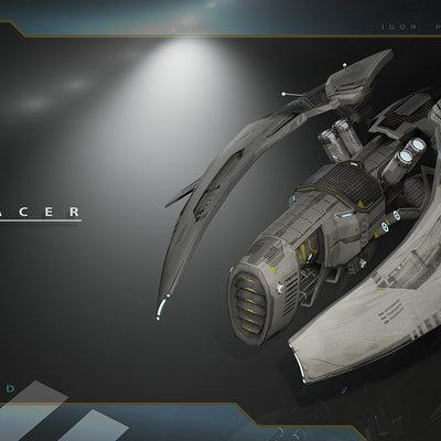 Igor puskaric zeneca racer by iggy design d7ixv9x