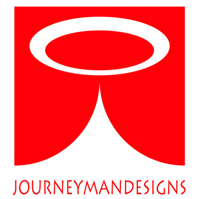 Anthony m grimaldi journeymandesigns logo