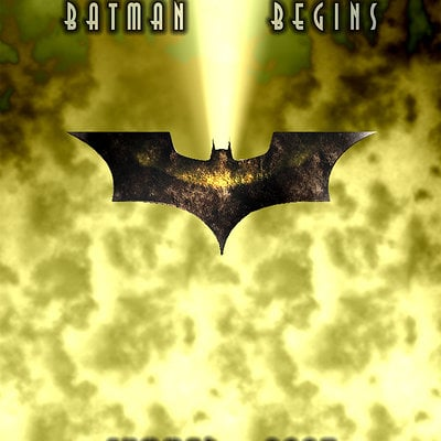 Anthony m grimaldi batman begins 1