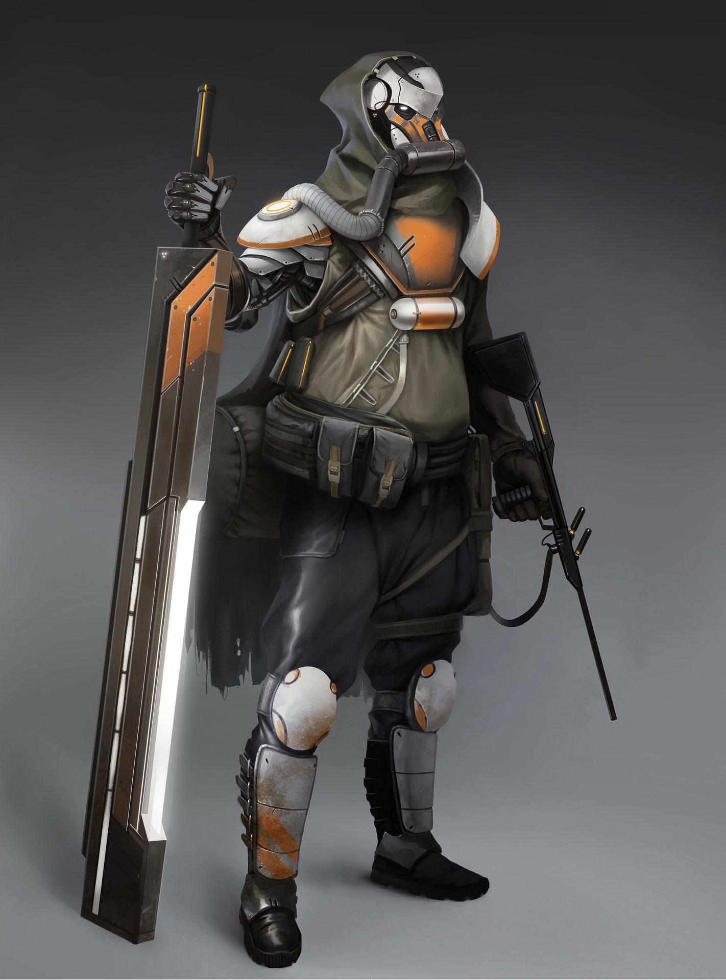 David alvarez sf samurai
