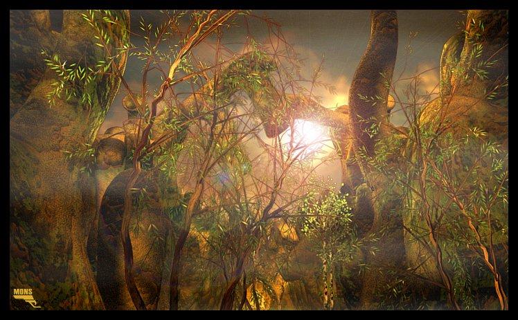 Marc mons fantasy landscape by marcmons007 d576ime