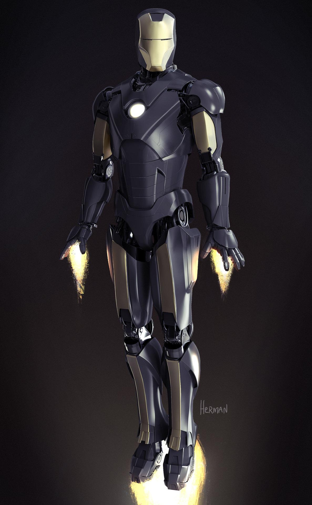Josh herman ironbot j 02