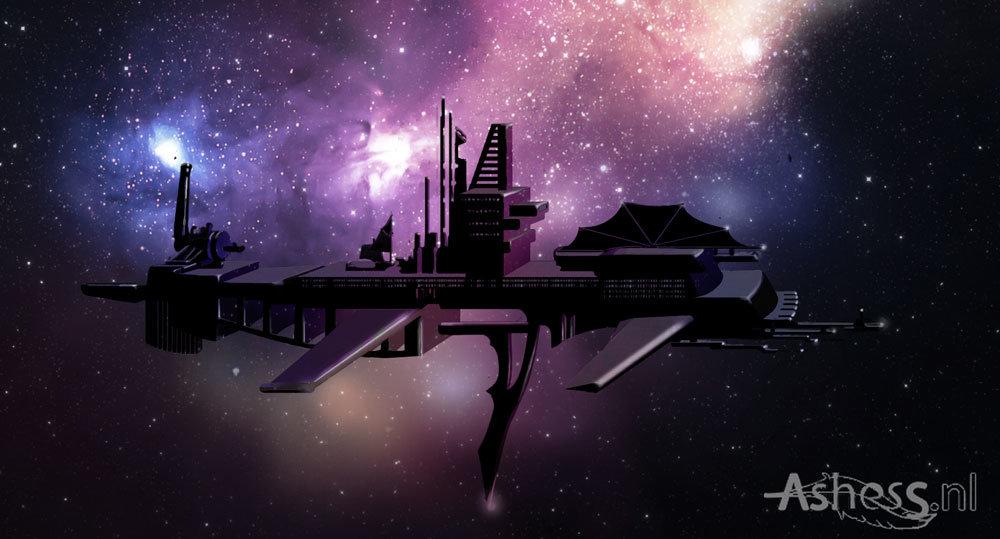 Agnes swart spaceship concept 7