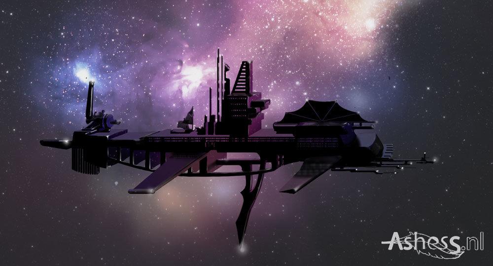 Agnes swart spaceship concept 8