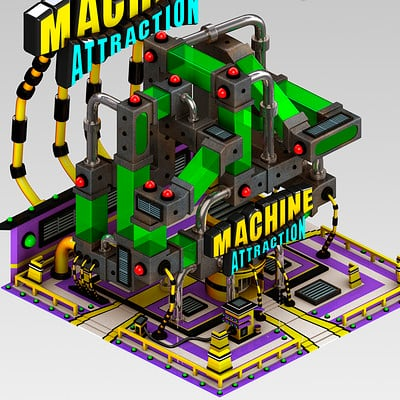Marc mons machine attraction by marcmons007 d6gfxuf