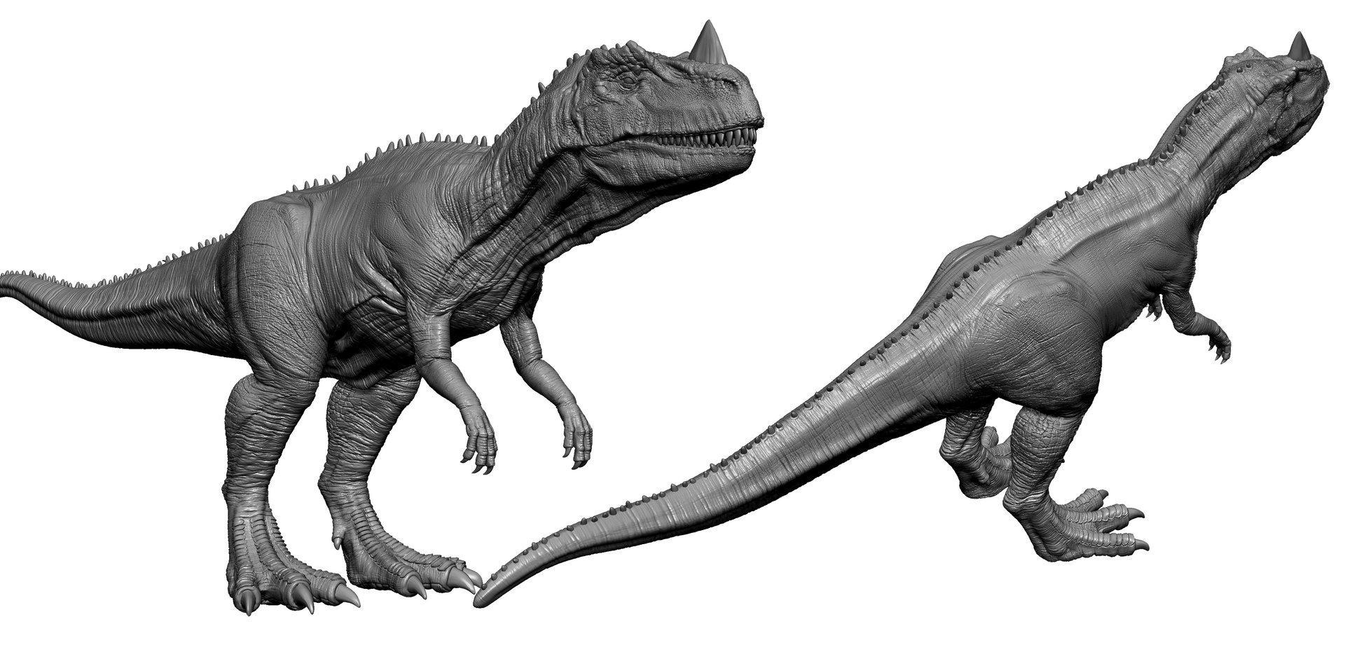 Jesse sandifer ceratosaurus3