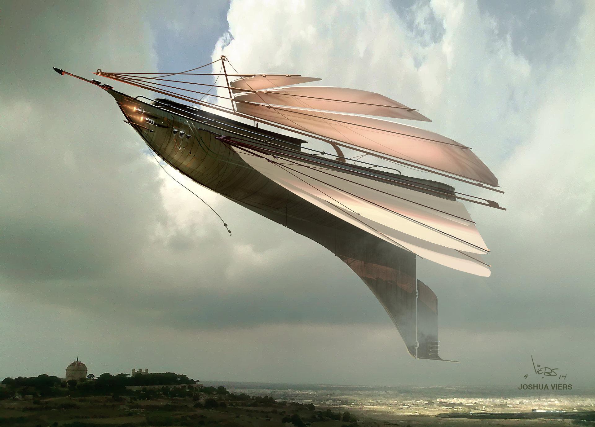 Joshua viers airshipsketch3c