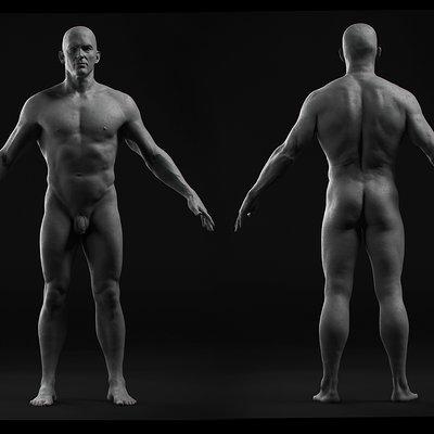 Daniel orive matador anatomybase