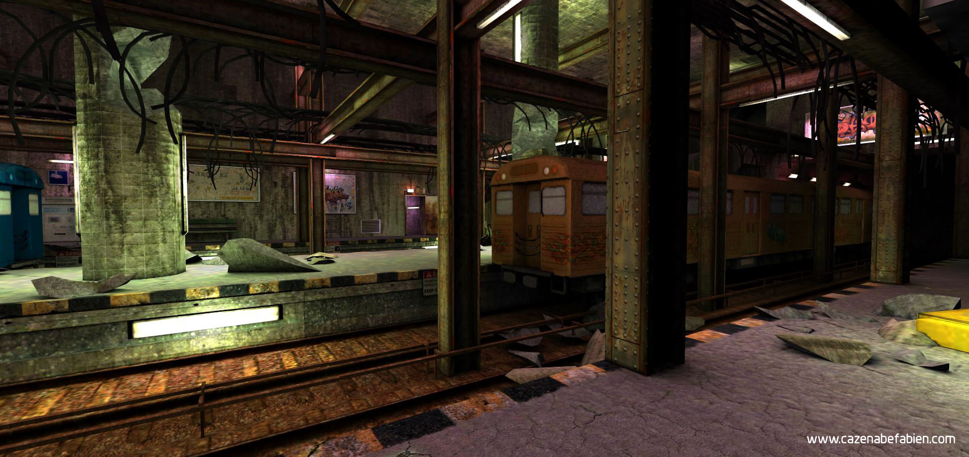 Fabien cazenabe subway cam1 06