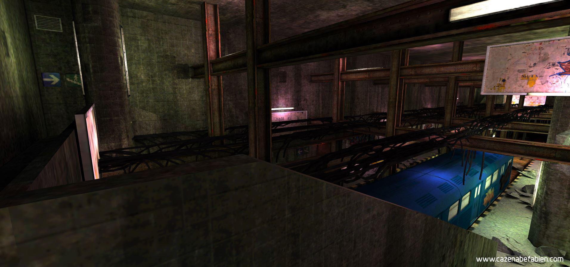 Fabien cazenabe subway cam2 05