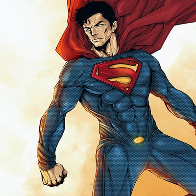 Kareem ahmed man of steel