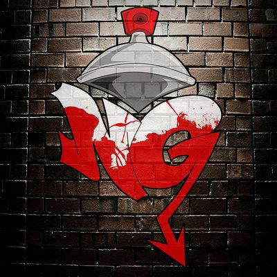 Marcus patten brick logo