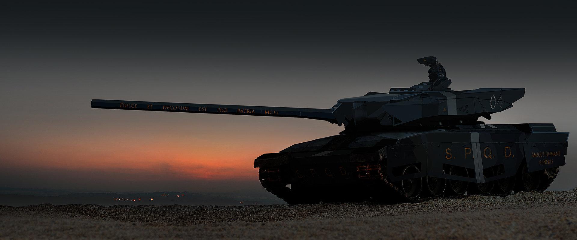 Oleg danilenko achtung panzer