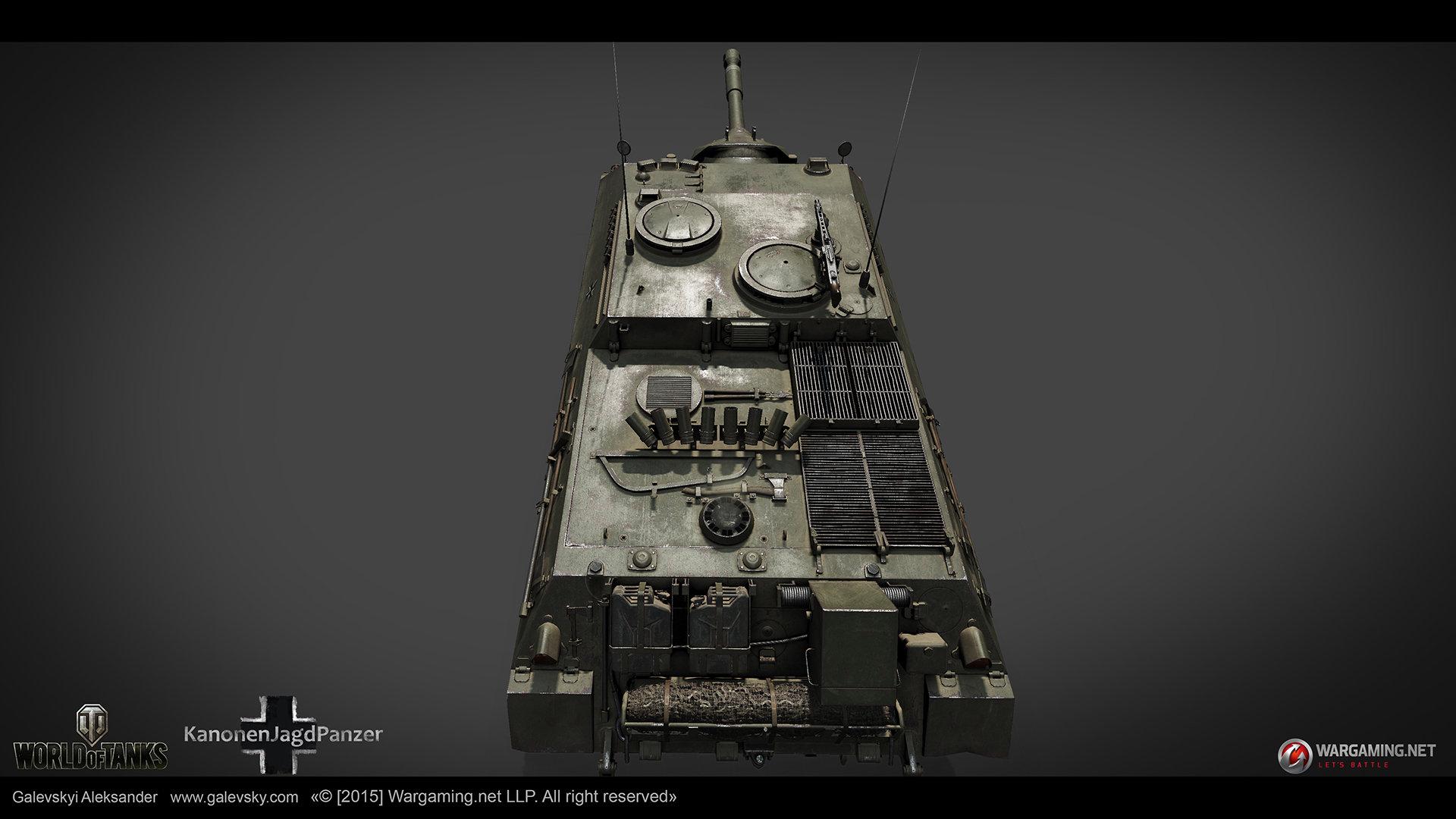 Aleksander galevskyi kanonenjagdpanzer fin small 08