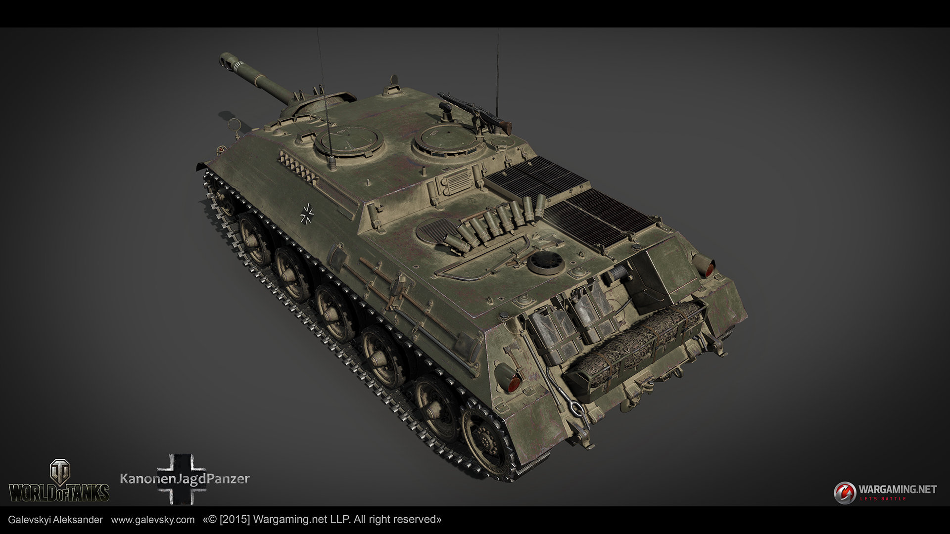 Aleksander galevskyi kanonenjagdpanzer fin small 01