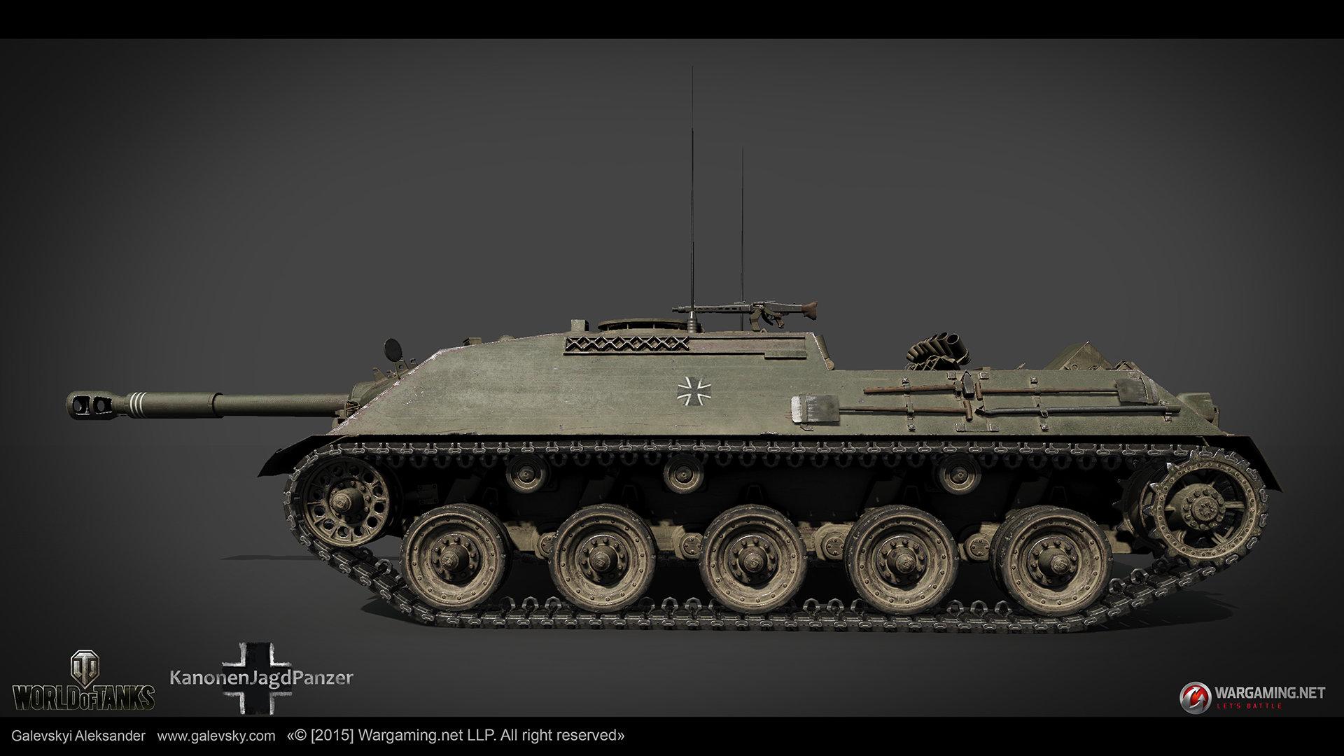 Aleksander galevskyi kanonenjagdpanzer fin small 03