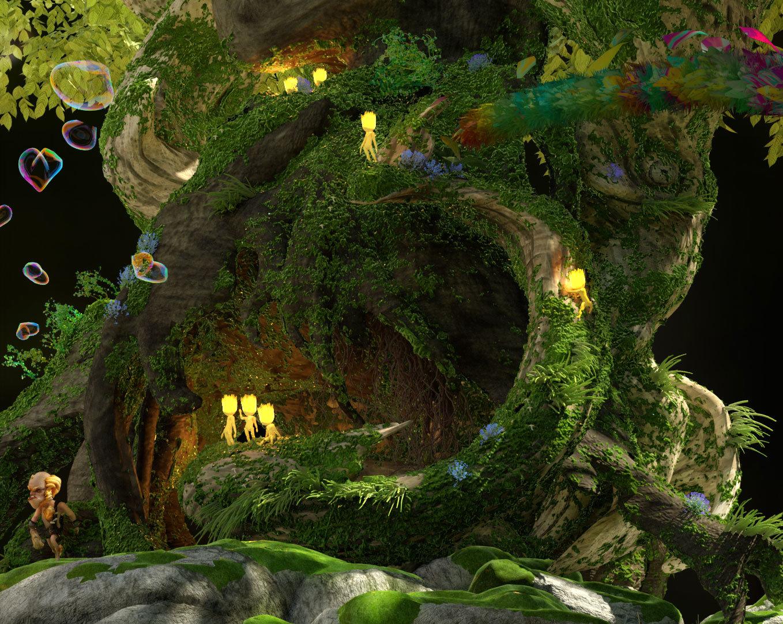 Patrick evrard finalcolortree
