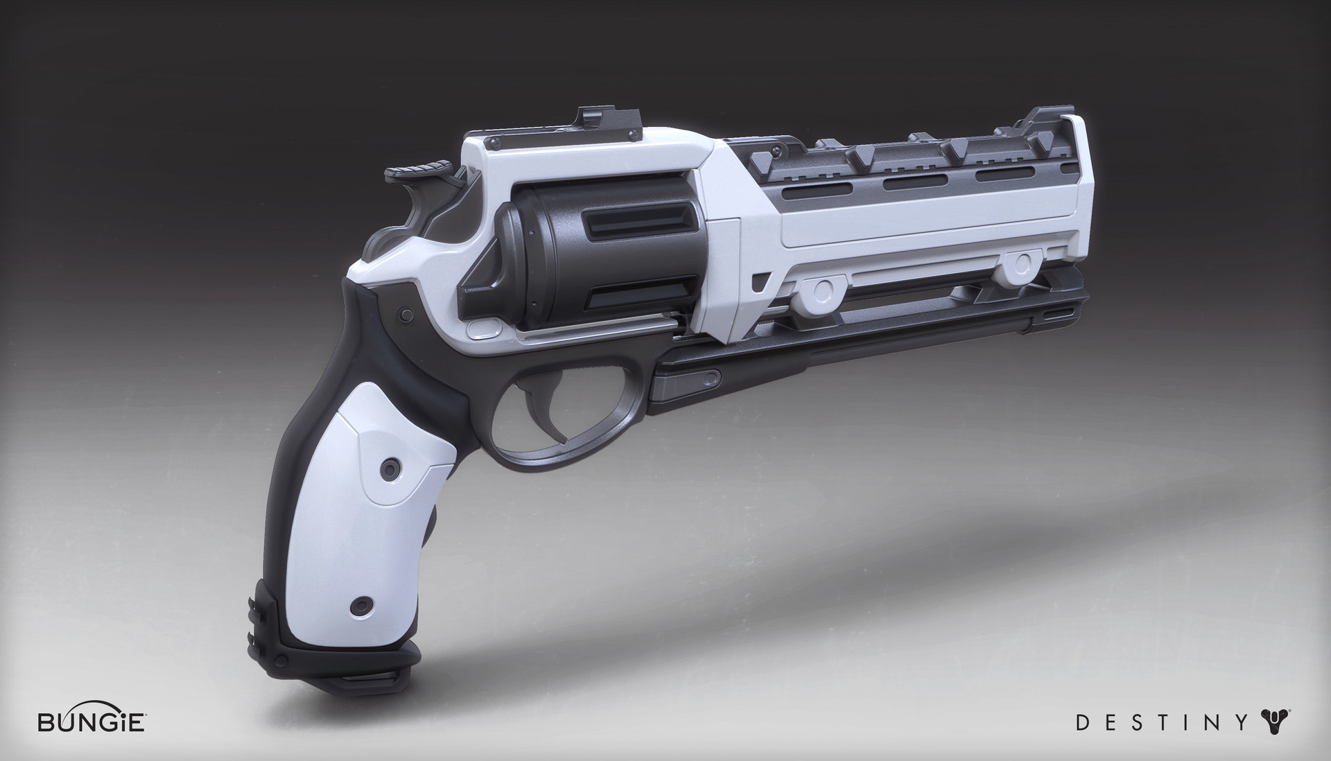 Mark van haitsma hand cannon 1d back perspective