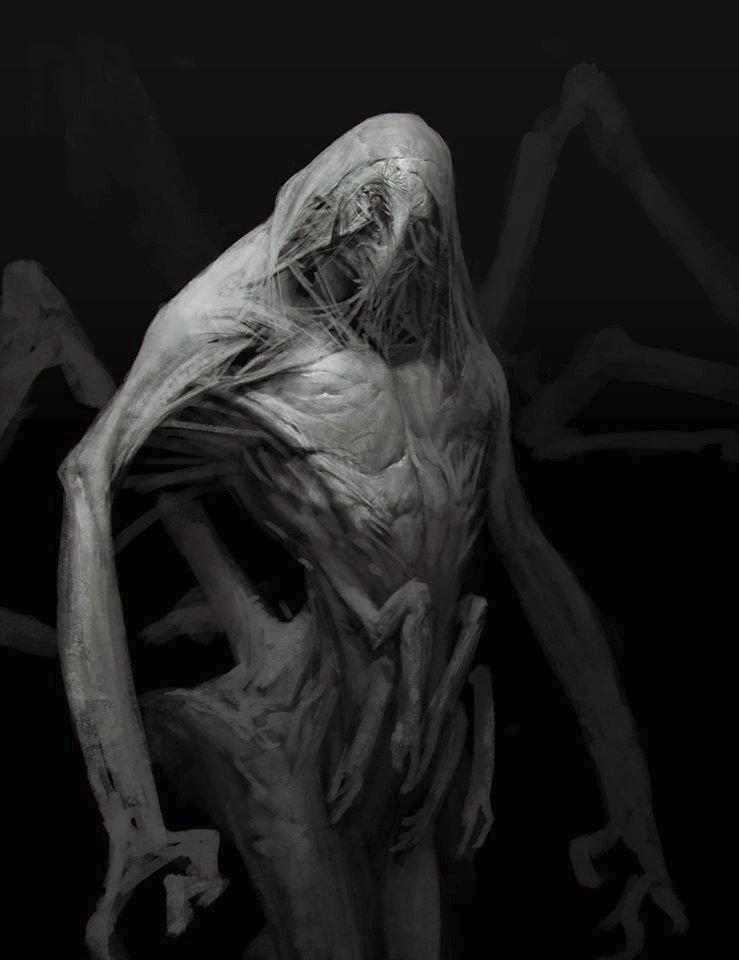 Creeper Monster