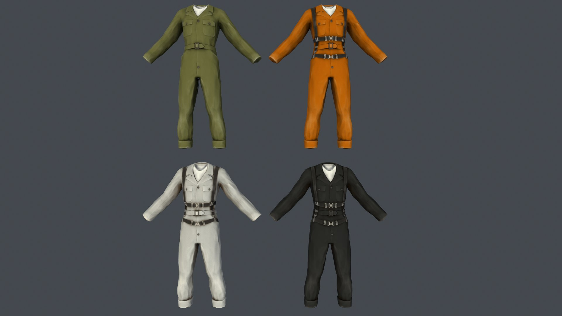 Alexey makeev coverall 1