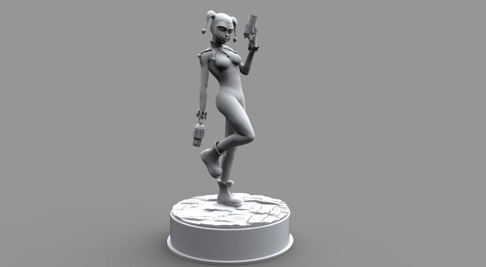 2nd idea test render