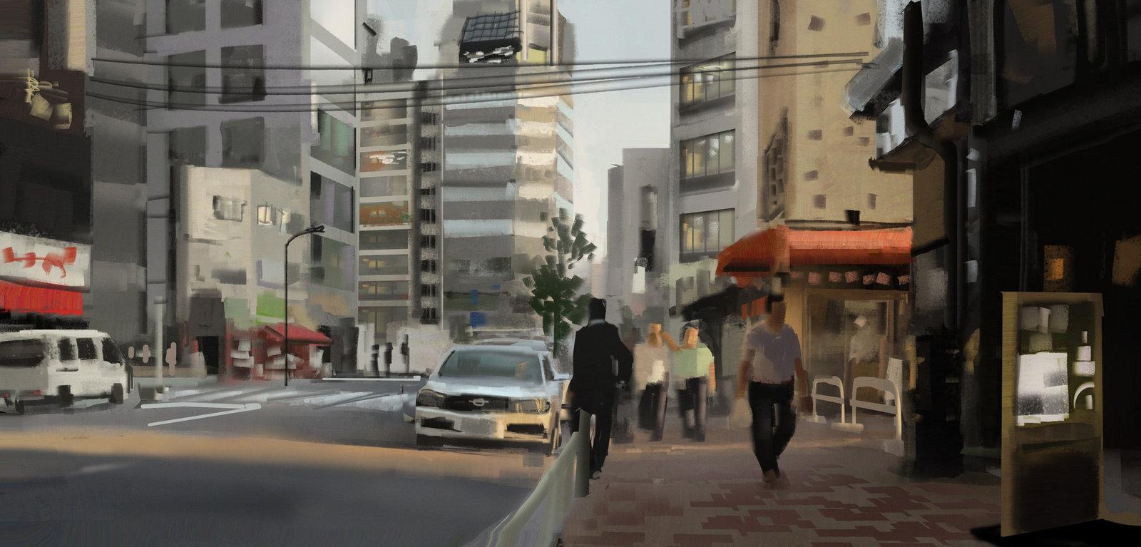 Japan Studies 07