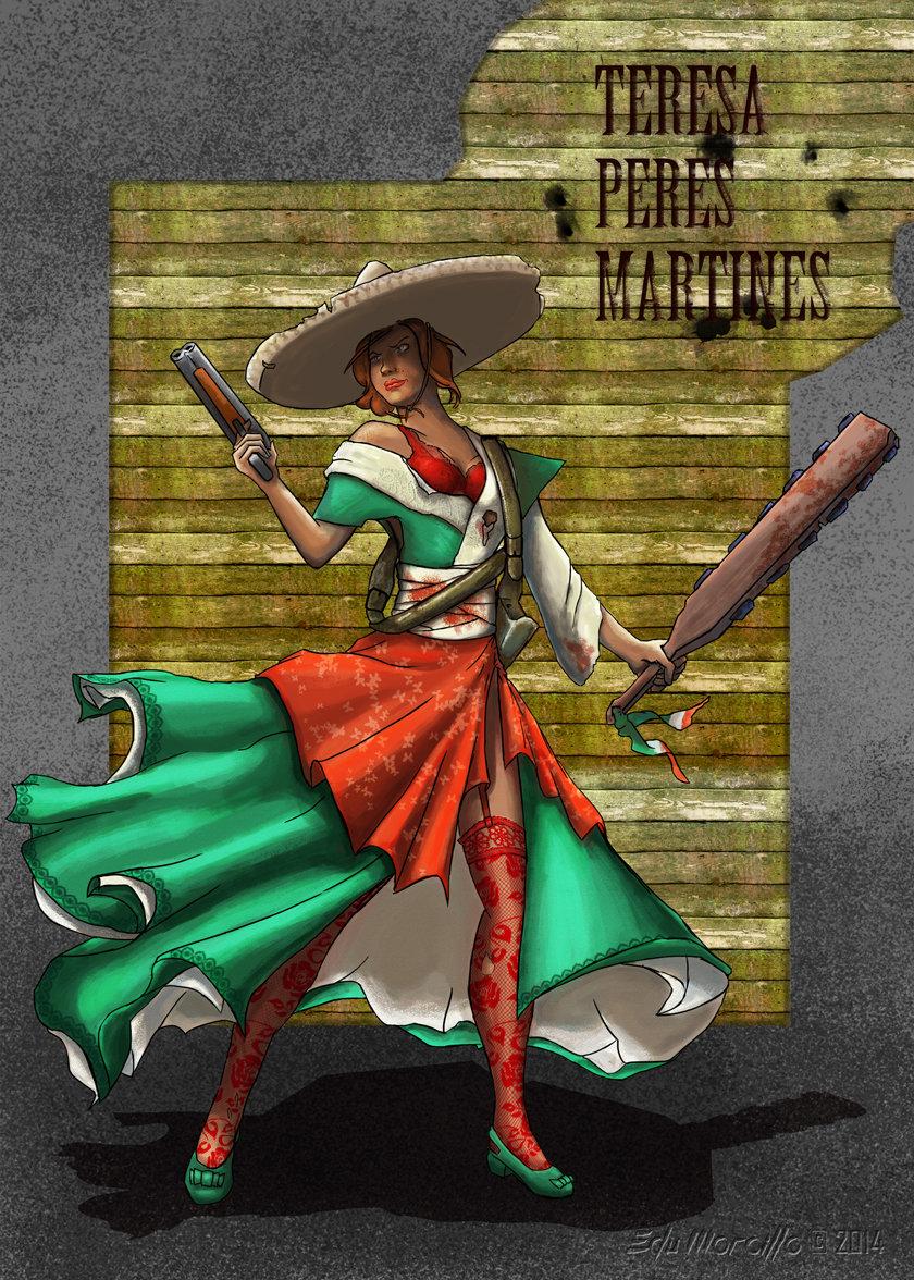 Eduardo morcillo mexicana