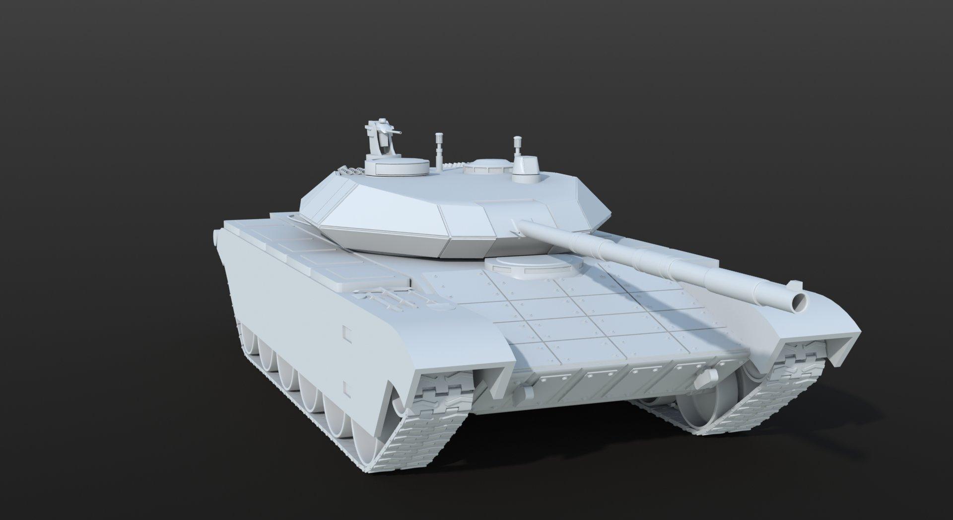 Dusan Saric Concept design of the