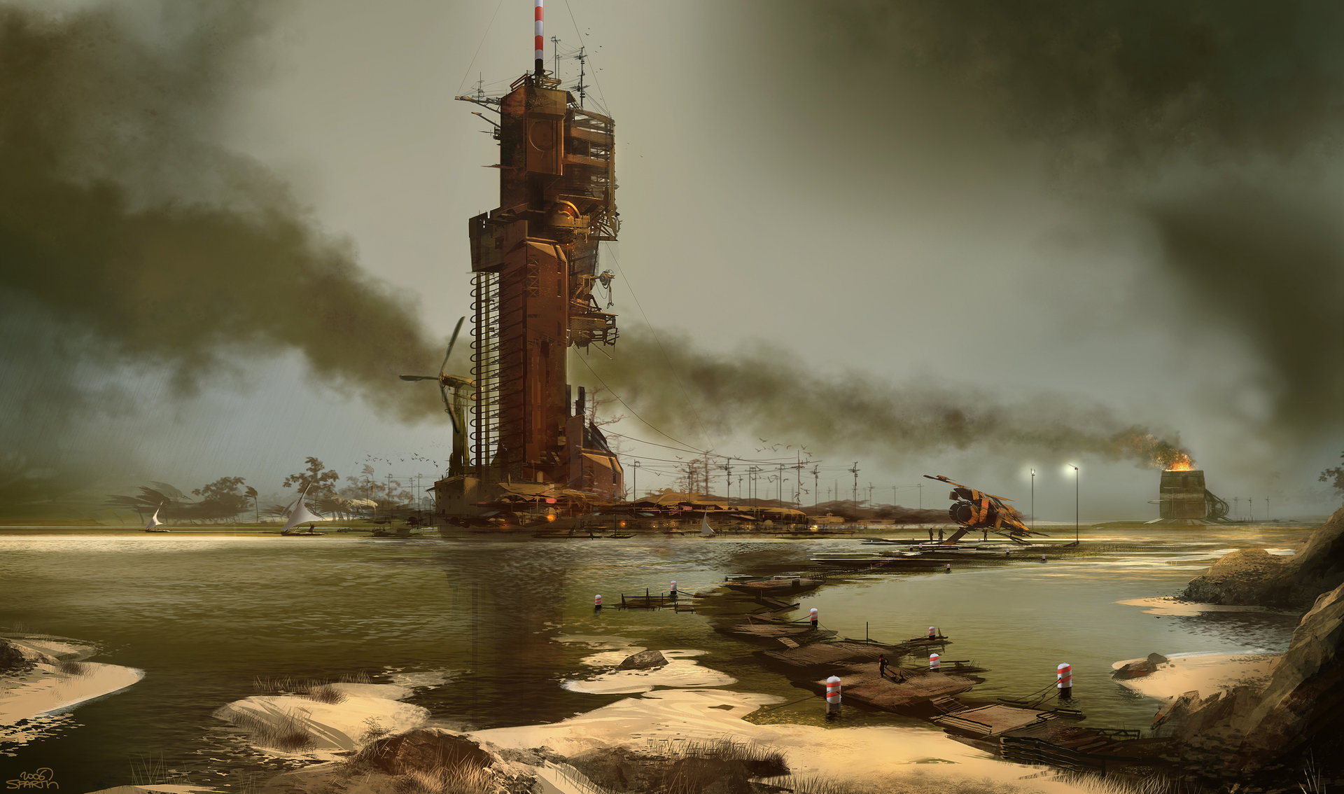 Sparth nicolas bouvier sparth dustindustry final2small