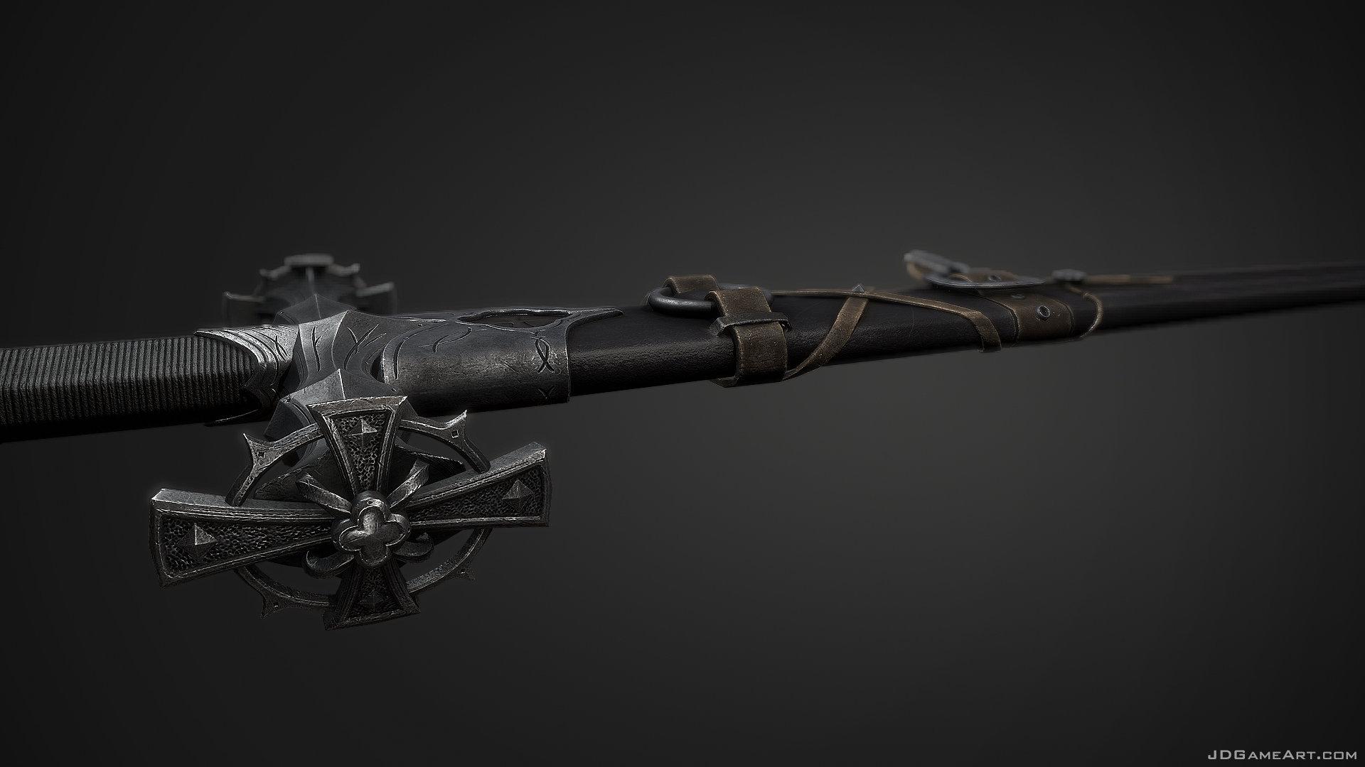 gun mods for skyrim