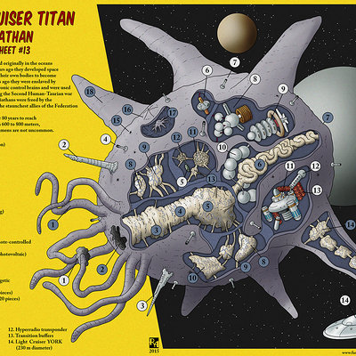 Robert altbauer cosmo leviathan by sapiento d8rymya