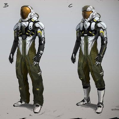 Thomas wievegg suit concepts