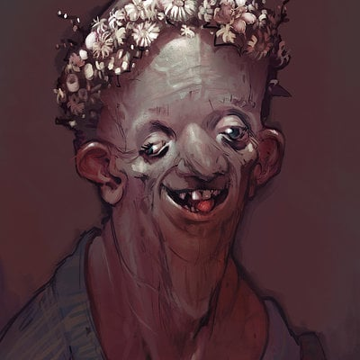 Apterus graphics odd folk 1