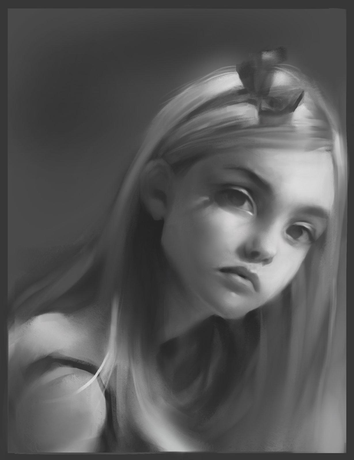 Elle Portrait