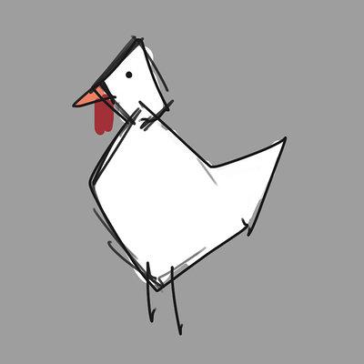 Thomas wievegg chicken