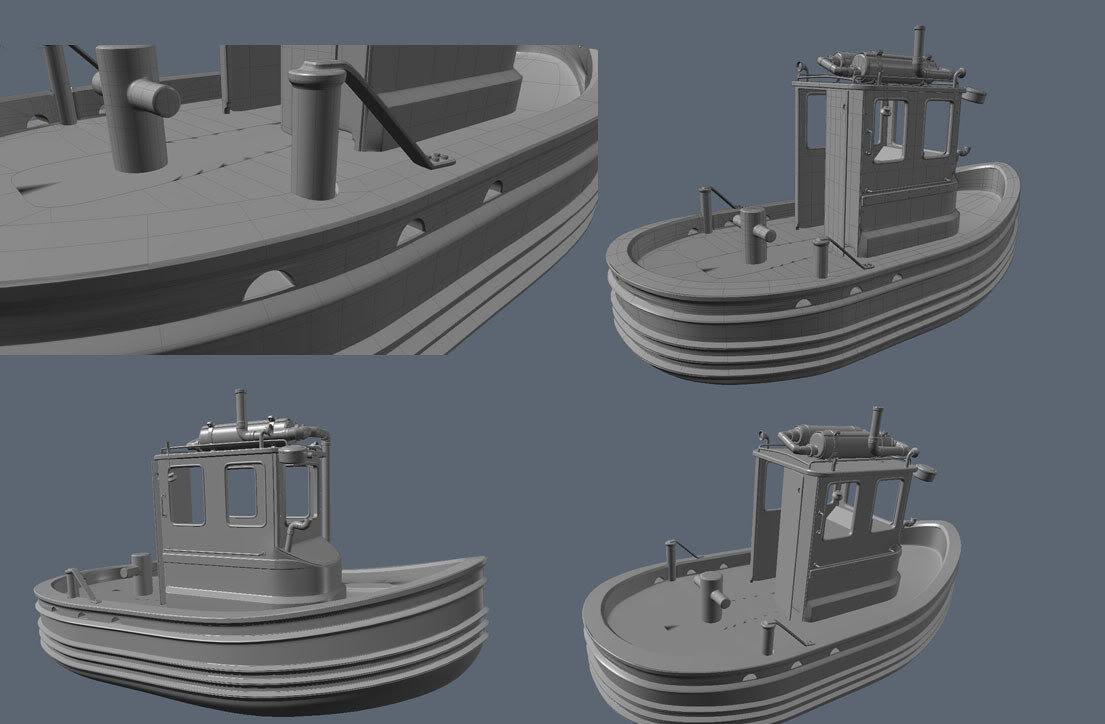 Raul aparicio tug boat 004